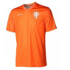 nederlands elftal shirt