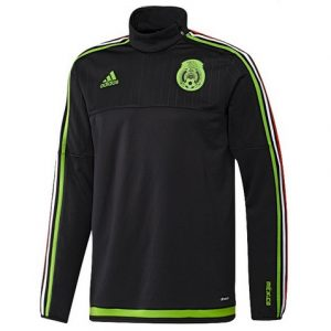 adidas mexico trainingspak 2015-2016