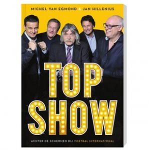 top show voetbalboek