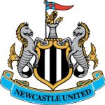 newcastle united logo
