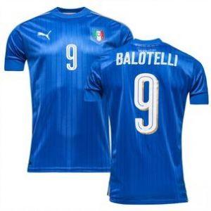 italie shirt balotelli