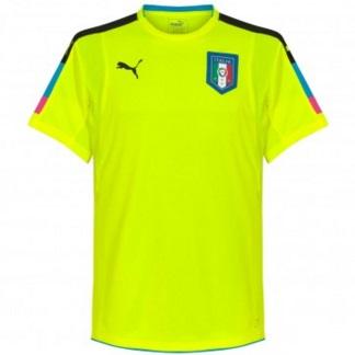 italie keepersshirt 2016-2017
