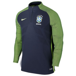nike brazilie trainingsjack