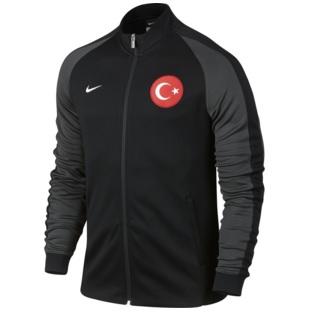 6d06a34d2e4 Nike Turkije Trainingsjack Kopen? | Voetbal Trainingspakken | Jas
