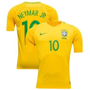 neymar jr shirt brazilie