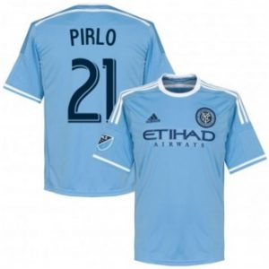 pirlo shirt new york city fc