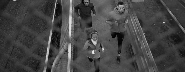 conditie opbouwen door hardlopen