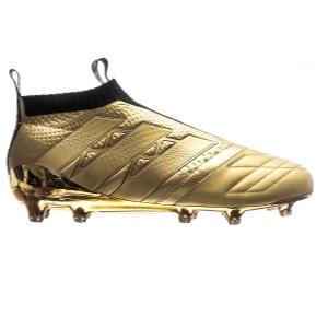 gouden voetbalschoenen kopen