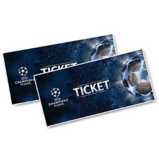 voetbalreis europa tickets