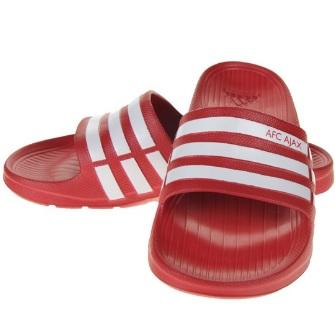adidas slippers ajax
