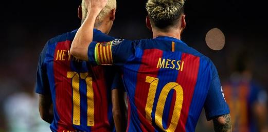 top 10 voetbalshirts met naam