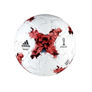 fifa confederations cup voetbal adidas