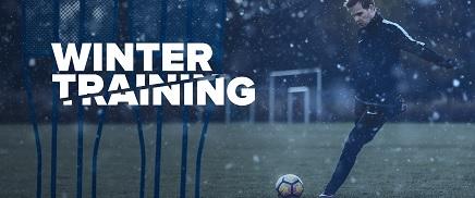 voetbaltraining artikelen