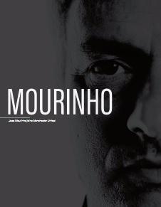 mourinho manager manchester united