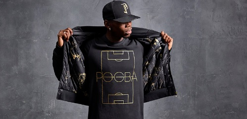 paul pogba adidas collectie season one