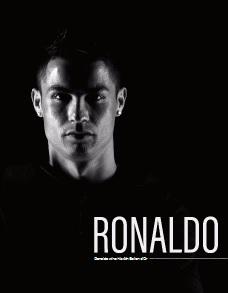ronaldo wint ballon d'or