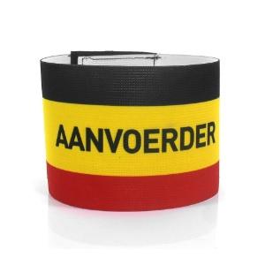 aanvoerdersband belgie