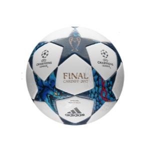 champions league finale voetbal 2017