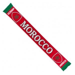 morocco sjaal