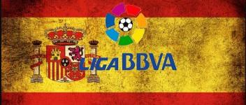 voetbalwedstrijd spanje bezoeken