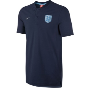 engeland polo authentic 2017-2018