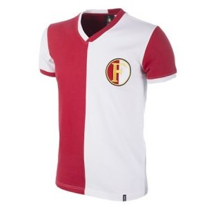 feyenoord retro shirt