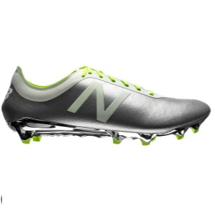 new balance furon voetbalschoenen grijs
