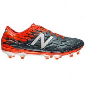 new balance visaro voetbalschoenen oranje