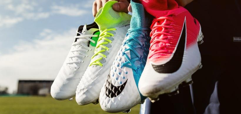 nike voetbalschoenen motion blur pack