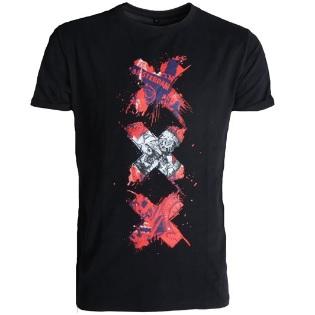 ajax t-shirt drie kruizen