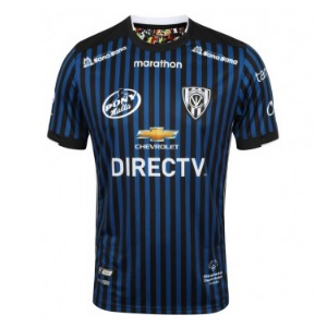 independiente del valle thuisshirt 2017-2018