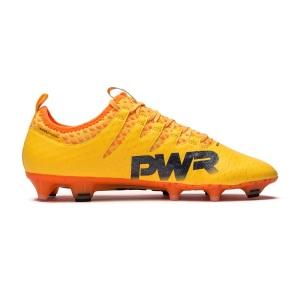 puma voetbalschoenen oranje
