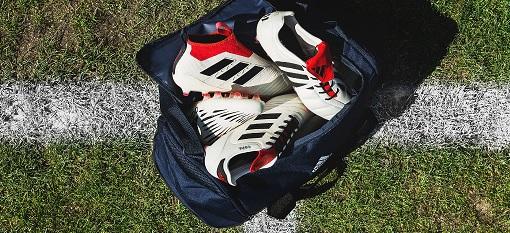 adidas champagne pack ace x copa en purecontrol schoenen