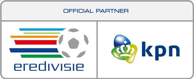 kpn hoofdsponsor eredivisie 2017-2018