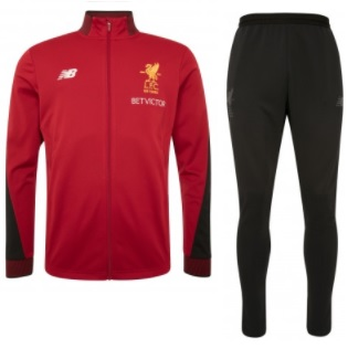 liverpool trainingspak 2017-2018