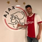 ajax shirt huntelaar 2017-18