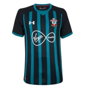 southampton shirt uit kinderen 2017-2018