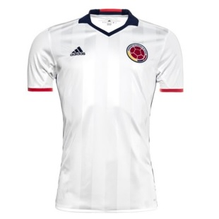 colombia shirt 2017-2018