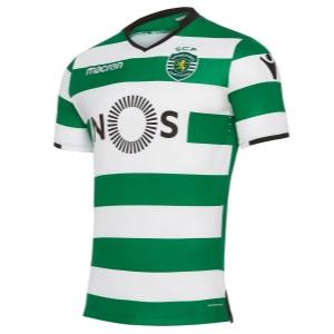 sporting lissabon thuisshirt 2017-2018