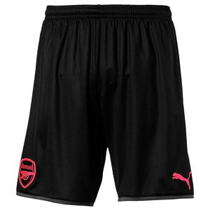 arsenal 3e short 2017-2018