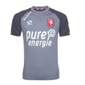 fc twente shirt grijs 2017-2018