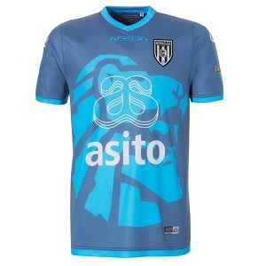 heracles almelo shirt blauw 2017-2018