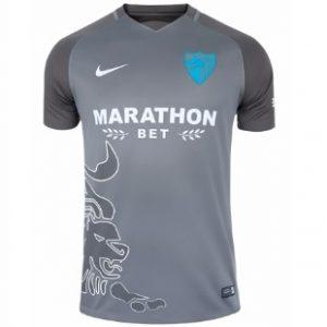 malaga shirt uit 2017-2018