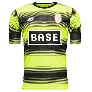 standard luik 3e shirt 2017-2018