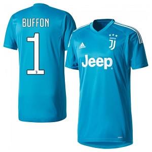 buffon shirt keeper juventus