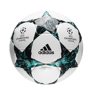 champions league voetbal