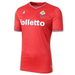 fiorentina 3e shirt 2017-2018