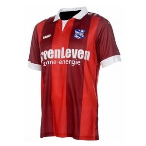 heerenveen shirt uit 2017-2018