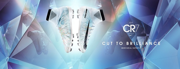 nike mercurial cr7 chapter 5