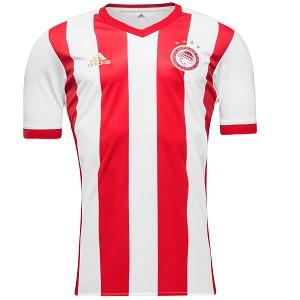 olympiakos shirt thuis 2017-2018
